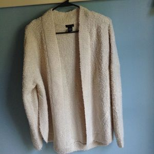 Rue 21  cozy sweater